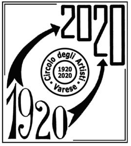 Logo Circolo degli artisti
