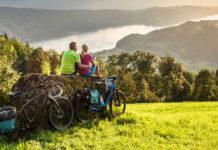 Turismo in Austria foto cUweGEISSLER_KaerntenWerbung_MillstaetterSee_Kaernten2018_904-wp
