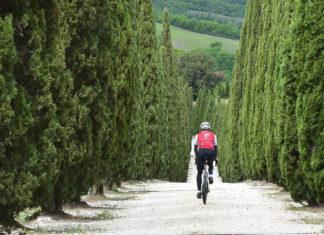 Cicloturismo in Toscana - Terre di Casole Bike Hub