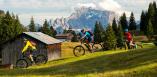 E-Bike Arabba Dolomiti