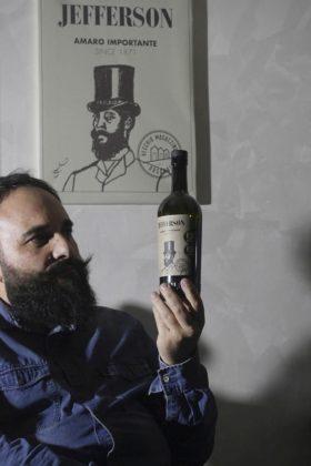 Liquore JEFFERSON AMARO IMPORTANTE