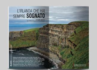 Irlanda, Galway e le Isole Aran - L'Irlanda che hai sempre sognato. Di claudio Agostoni, foto di Bruno Zanzottera/Parallelozero - Itinerari e Luoghi 281 giugno 2020