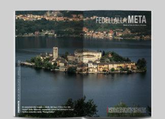 Piemonte, Sacri Monti di Orta e Varallo Sesia - Fedeli alla meta. Testo e foto di Marta Ghelma - Itinerari e Luoghi 281 giugno 2020