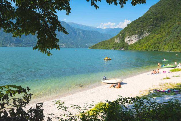 Brescia, Lago d'Idro