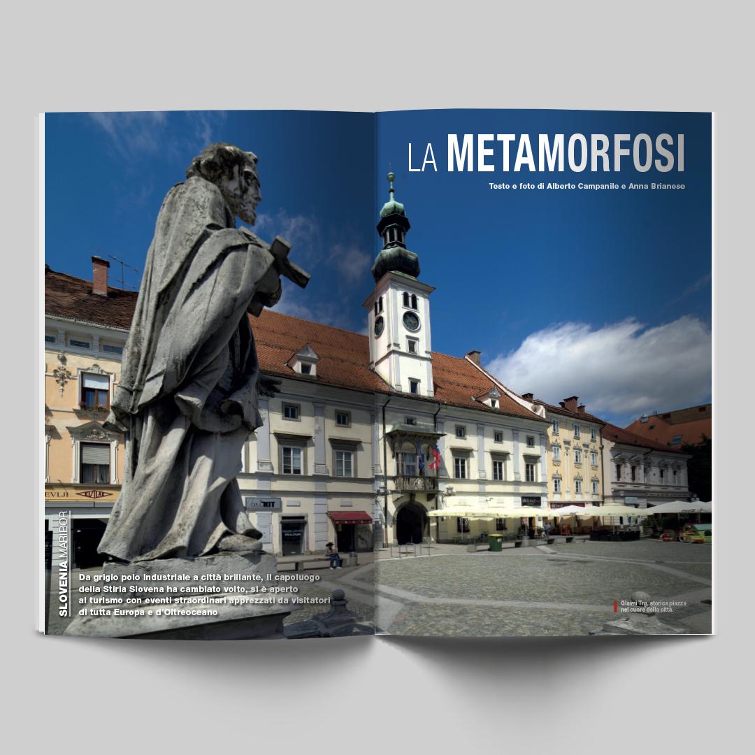 Slovenia Maribor