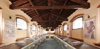 Lavatoio a Rio nell'Elba, Isola d'Elba (LI), Toscana